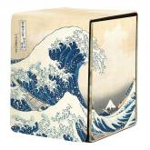 Fine Art The Great Wave Off Kanagawa Alcove Flip Box