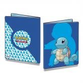Squirtle 9-Pocket Portfolio for Pokémon