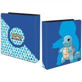 "Squirtle 2"" Album for Pokémon"