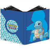 Squirtle 9-Pocket Pro Binder for Pokémon