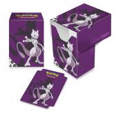 Mewtwo Full View Deck Box for Pokémon