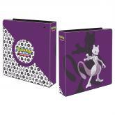 """Mewtwo 2"""" Album for Pokémon"""