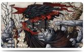 Amy Brown Morgan Lefey Playmat