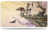 Amy Brown Where The Wind Takes You Playmat