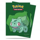 Bulbasaur Deck Protector sleeves for Pokémon  65ct
