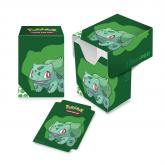 Bulbasaur Full View Deck Box