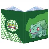 Bulbasaur 9-Pocket Portfolio for Pokémon