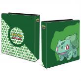 """Bulbasaur 2"""" Album for Pokémon"""