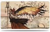 Amy Brown Autumn Stroll Playmat