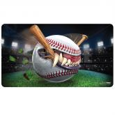 Tom Wood Monster Baseball Breaker Mat