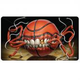 Tom Wood Monster Basketball Breaker Mat