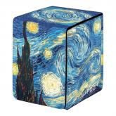 Fine Art Starry Night Alcove Flip Box