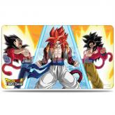 Dragon Ball Super Playmat Gogeta