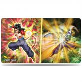 Dragon Ball Super Playmat  Goku & Piccolo