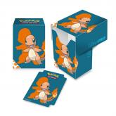 Charmander Full View Deck Box for Pokémon