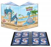Gallery Series Seaside 4-Pocket Portfolio for Pokémon