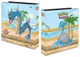 "Gallery Series Seaside 2"" Album for Pokémon"