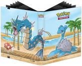 Gallery Series Seaside 9-Pocket PRO-Binder for Pokémon
