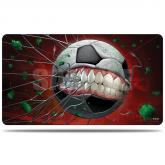 Tom Wood Monster Football/Soccer Breaker Mat