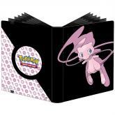 Mew 9-Pocket PRO-Binder for Pokémon