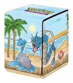 Gallery Series Seaside Alcove Flip Deck Box