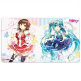 Digital Dreamland - Starlight Melody Playmat