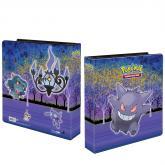 "Gallery Series Haunted Hollow 2"" Album for Pokémon"