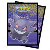 Gallery Series Haunted Hollow 65ct Deck Protector sleeves for Pokémon