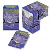 Gallery Series Haunted Hollow Full View Deck Box for Pokémon