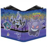 Gallery Series Haunted Hollow 9-Pocket PRO-Binder for Pokémon