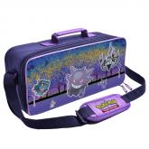 Gallery Series Haunted Hollow Deluxe Gaming Trove for Pokémon