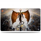 """MTG War of the Spark"" V2 Playmat for Magic the Gathering"