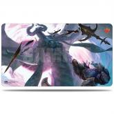 """MTG War of the Spark"" V7 Playmat for Magic the Gathering"