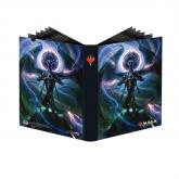 """MTG War of the Spark"" PRO Binder for Magic, 9-Pocket"