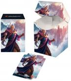 MH1 Urza, Lord High Artificer PRO 100+ Deck Box for Magic: The Gathering