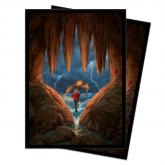 M20 Card Back Standard Deck Protector sleeves 100ct for Magic: The Gathering