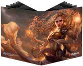 MH1 Serra the Benevolent PRO Binder for Magic, 9-Pocket