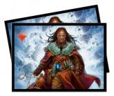 Commander 2019 V3 Standard Deck Protector sleeves 100ct for Magic: The Gathering