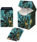 Commander 2019 V2 PRO 100+ Deck Box for Magic: The Gathering