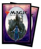 Throne of Eldraine Into the Story Deck Protector sleeves 100ct for Magic: The Gathering