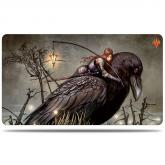 Throne of Eldraine Order of Midnight Small Playmat for Magic The Gathering