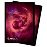 Celestial Mountain Standard Deck Protector sleeves 100ct for Magic: The Gathering