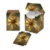 Celestial Plains 100+ Deck Box for Magic: The Gathering