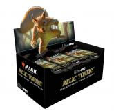 Relic Tokens Relentless Collection for Magic: The Gathering