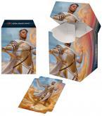 M21 Basri Ket PRO 100+ Deck Box for Magic: The Gathering