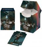 M21 Garruk, Unleashed PRO 100+ Deck Box for Magic: The Gathering