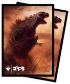 Godzilla, Doom Inevitable Standard Deck Protector sleeves 100ct for Magic: The Gathering