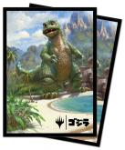 Babygodzilla, Ruin Reborn Standard Deck Protector sleeves 100ct for Magic: The Gathering