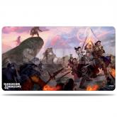 Playmat - Sword Coast Adventurers Guide - Dungeons & Dragons Cover Series