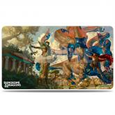 Playmat - Mythic Odysseys of Theros - Dungeons & Dragons Cover Series